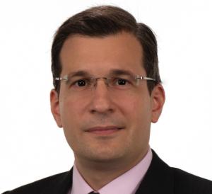 Dimitri Pournaras