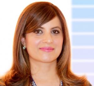 Ms Sara Ajaz