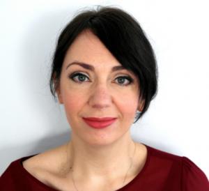 Dr Denise Ratcliffe