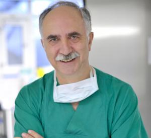 Prof. Rudolf Weiner
