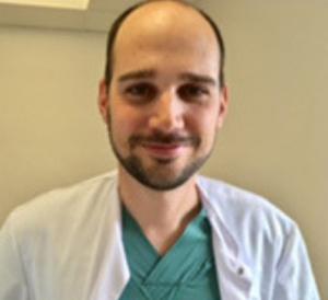 Dr Donald Van Der Fraenen