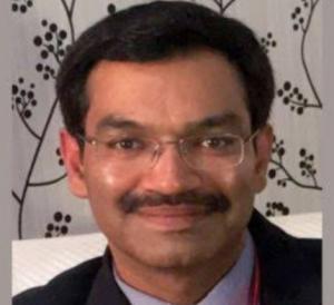 Dr Sandeep Aggarwal, MS, FACS, FICLS