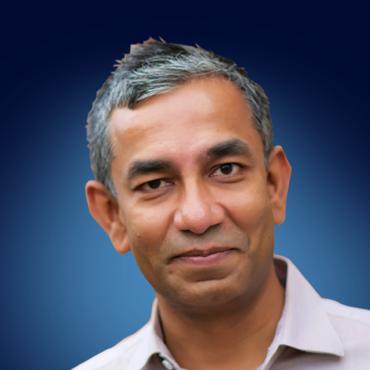 Kamal Mahawar